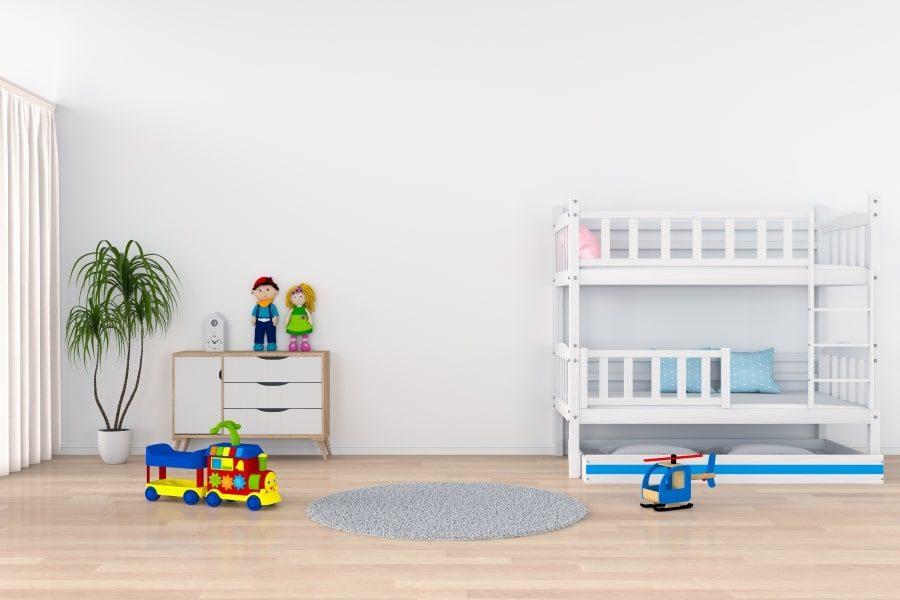 Children Room Paint